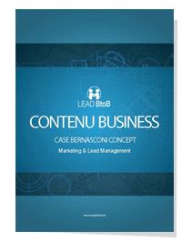 CONTENU BUSINESS CASE BERNASCONI CONCEPT