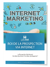 ROI de la prospection