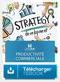 Télécharger e-book productivité commerciale