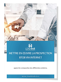 Prospection digitale votre guide gratuit