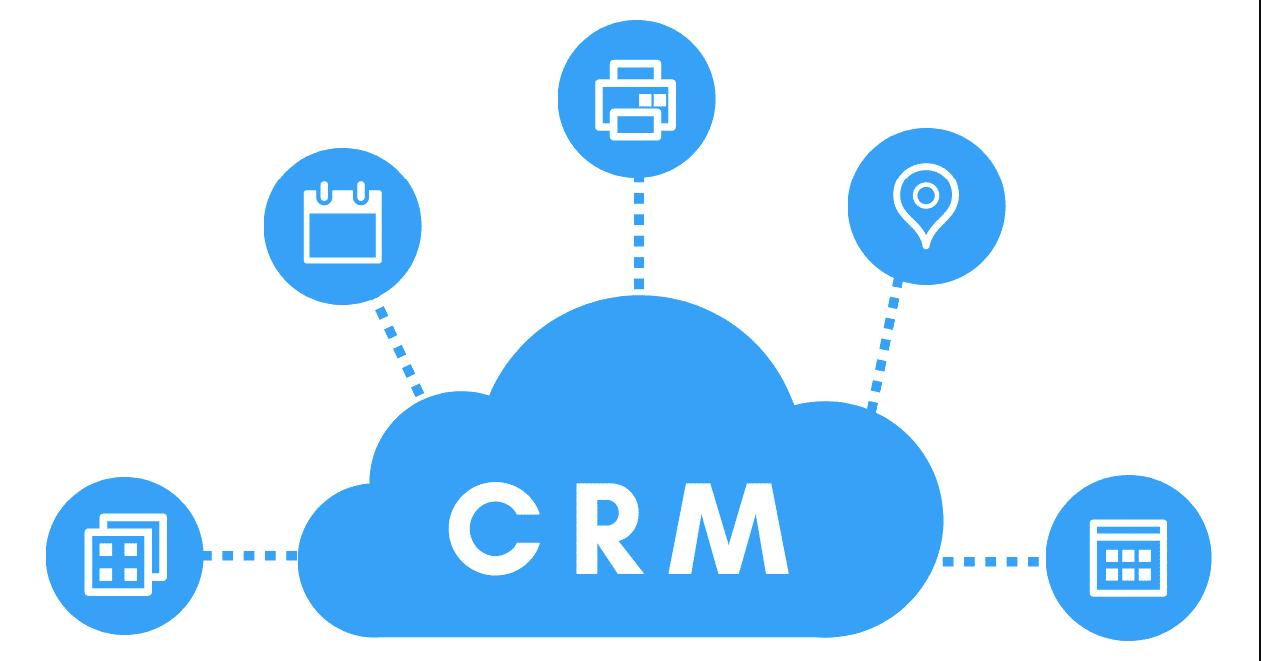 CRM pour PME et TPE