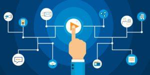 Drip marketing - Nurturing